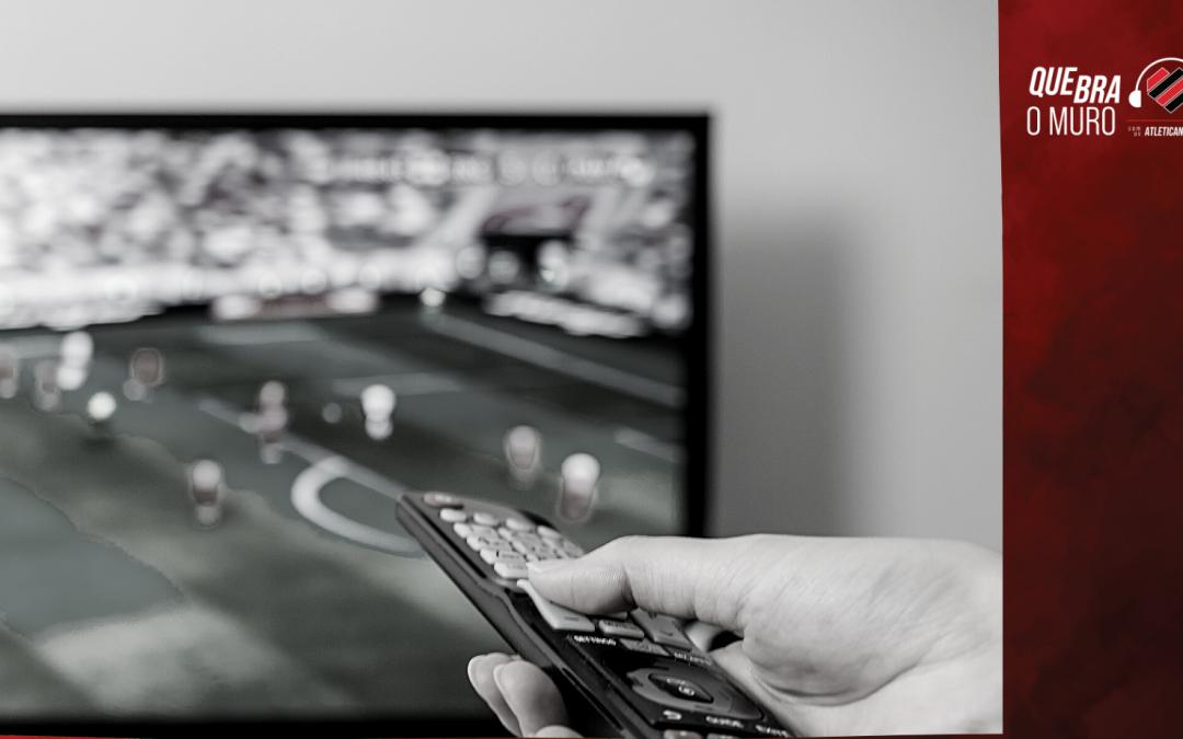Transmissões Esportivas: O jogo virou