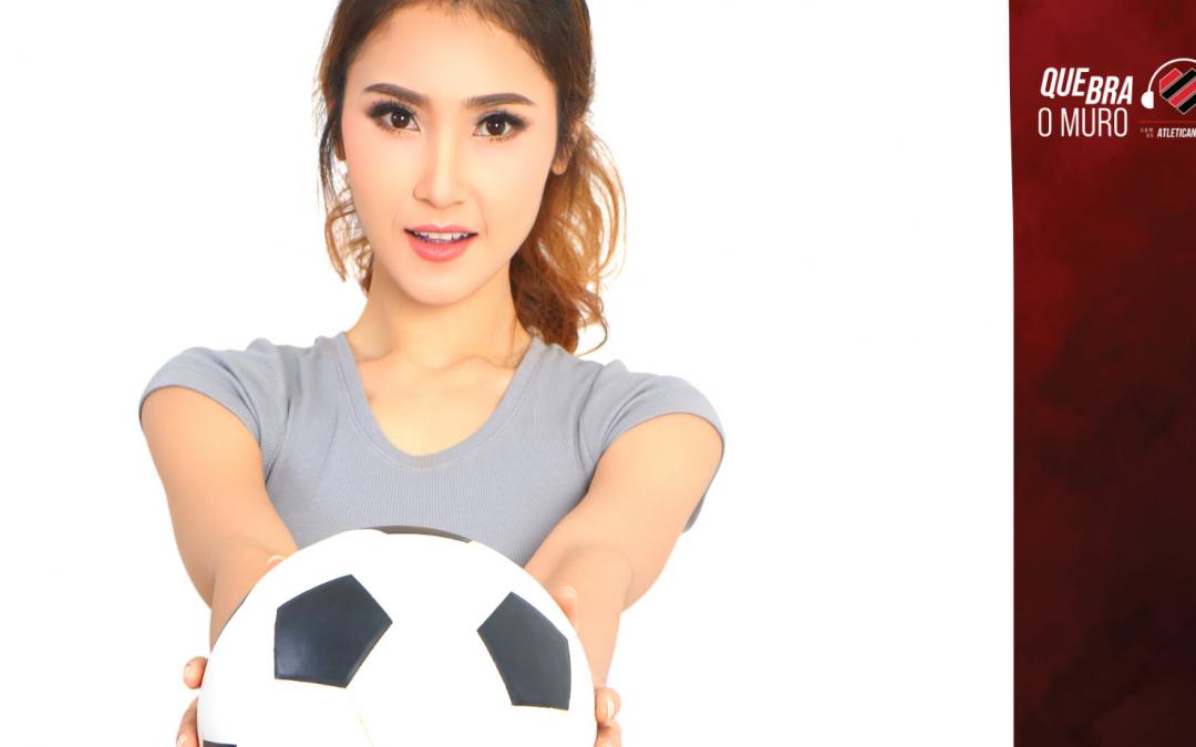 O Futebol por Elas
